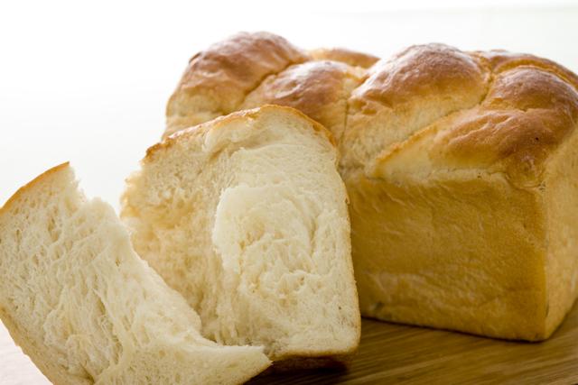 メープルの食パン
