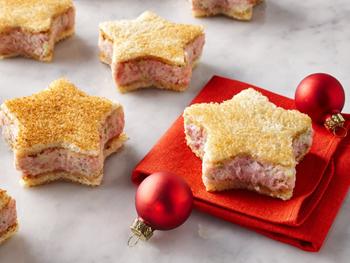 メープルサンドイッチ~クリスマスバージョン~